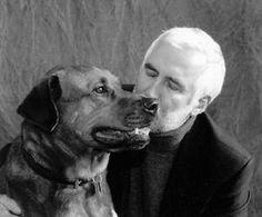 Dr. Ian Dunbar talks about dog training.