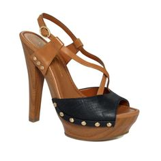 Jessica Simpson Laisha Platform Sandals Worn once! Awesome platform heels - great condition. Please feel free to ask any questions. Jessica Simpson Shoes Heels