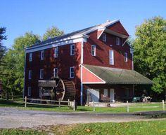 Adams Mill, Indiana