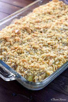 Southern Squash Casserole is a comforting side dish casserole, often served during the holidays, with tender, cooked yellow squash, onions, sour cream and cheddar cheese topped with crushed buttery crackers. Easy Squash Casserole, Southern Squash Casserole, Yellow Squash Casserole, Casserole Dishes, Casserole Recipes, Zucchini Casserole, Corn Casserole, Cooking Yellow Squash, Yellow Squash Recipes