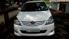 TOYOTA INNOVA G4 2011 MODEL 133000 KMS DONE 7 SEATER COMPNY SERVICE FANCY NUMBER #cars #toronto #carloans #canada