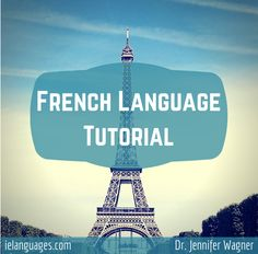 Learn French phrases, vocabulary, and grammar online for free with audio recordings by native speakers - ielanguages.com