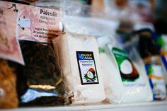 Süss főzz kedvedre paleo alapanyagainkból!