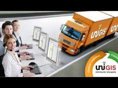 En este video podemos ver como trabaja la empresa Unigis, esta empresa podemos ver como optimiza todos los costes posibles tanto en la planificar las rutas como en la capacidad de los vehículos y en el control logístico para tener a todos sus clientes satisfechos ya que siempre tienen sus productos a la hora y el día indicados entregándolos en las mejores condiciones posibles y lo antes posible. Por esto confían en Unigis empresas como Carrefour, Lacoste, Heineken, etc.