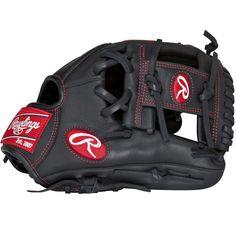 Rawlings Gamer Series Youth Pro Taper Baseball Glove