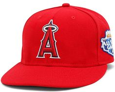 2012 Mlb ALL STAR Patch Los Angeles Angels hats , cheap wholesale  $5.9 - www.capsmalls.com