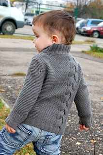 Ravelry: legendasun's Pull – baby sweaters Baby Boy Knitting Patterns, Baby Sweater Patterns, Knit Baby Sweaters, Boys Sweaters, Knitting For Kids, Pullover Design, Sweater Design, Crochet For Boys, Crochet Baby