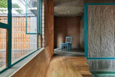Gallery of Arvindh and Priya's House / Biome Environmental Solutions - 1