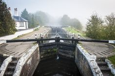 Grand Union canal, Hertfordshire | via kenchie Canal Holidays, Holiday Destinations, Travel Destinations, Narrow Boat, Famous Monuments, Canal Boat, Weekends Away, Watford, Places Of Interest