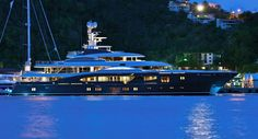 Most Expensive Yacht For Sale. Big Yachts, Super Yachts, Luxury Yachts, Superyacht Charter, Sailing Yachts, Most Expensive Yacht, Visit Cuba, Float Your Boat, Remo
