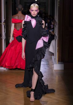 Valentino - Haute Couture Spring/Summer 2020 - Look 43