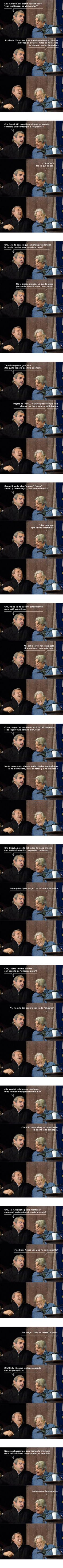Humor Político Uruguay