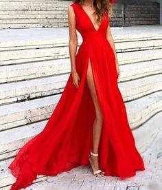 Resultado de imagen para elegantes vestidos de gala
