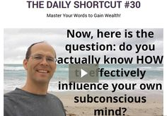 So what is that one thing?  In this episode of network marketing training for…