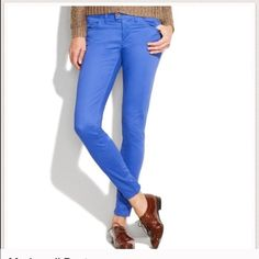 Madewell Pants Madewell New Haven Utility Pants. Worn once. Sorry, I do not trade. Madewell Pants Ankle & Cropped