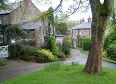 Bolton-by-Bowland is 6 miles north-east of Clitheroe.