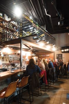 best wine bars boston haley henry