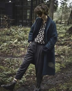Browse The Women's Winter Collection Lookbook   TOAST