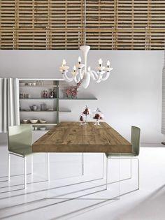 Air Wildwood_table #lago #design #air #dangla #living #lagolinea #etvoilà #wildwood #table