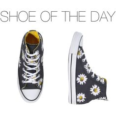 Shoe of the Day