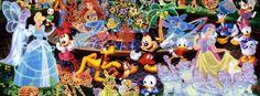 Disney - Timeline