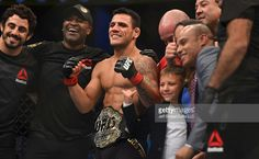 ORLANDO, Fla. (Saturday December 19, 2015)– UFC on FOX 17 featured lightweights Rafael dos Anjos and Donald Cerrone. The event took place at Amway Center in Orlando, Fla. The main card was ai…