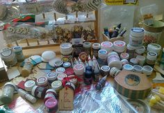 Obchodík na materiál pre kreatívne tvorenie :) Decoupage, Personality, Pastel, Table Decorations, Home Decor, Art, Homemade Home Decor, Craft Art, Kunst