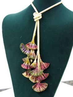 LOVE this!  Apparently this class has been around the longest at the Bead and…