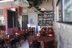 Business plan for wine bar