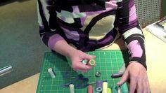 Cynthia TinapplePolymer Clay extrusion tricks