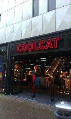 Coolcat de favoriete winkel van onze kids