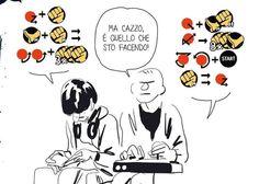 A partire dal 20 febbraio torna in libreria e fumetteria Bastien Vivès, giovane fumettista francese a tutto tondo - http://c4comic.it/2015/02/15/bao-publishing-torna-bastien-vives-con-fatality-terza-raccolta-del-suo-blog/
