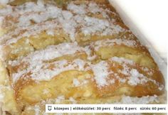 Vargabéles őzgerincben Banana Bread, French Toast, Pie, Breakfast, Recipes, Food, Yogurt, Torte, Morning Coffee