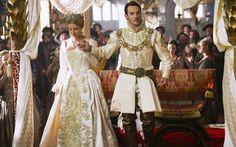 Netflix - The Tudors - casamento Henrique VIII e Jane Seymour - Noivas das Series Favoritas no www.blogueirapenoaltar.com