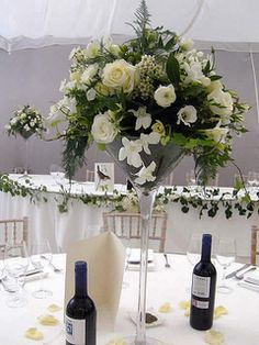 77 best oversized martini and wine glass centerpieces images on rh pinterest com