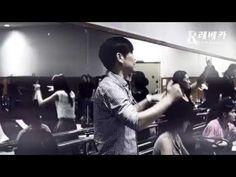 뮤지컬 레베카 2014 - 신이여 (민영기) MV