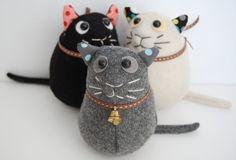 Lucky cats | by minoridesign