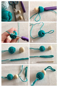 Llaveros Con Estilo Kawaii Tejidos Al Cr - Diy Crafts - Marecipe Crochet Baby Toys, Cute Crochet, Crochet For Kids, Baby Knitting, Amigurumi Patterns, Knitting Patterns, Crochet Patterns, Crochet Motifs, Crochet Stitches