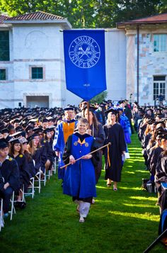 Emory Commencement 2014! #commencement #Emory #AlwaysEmory