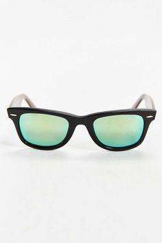3c5099822f9 Ray-Ban Contrast Wayfarer Sunglasses