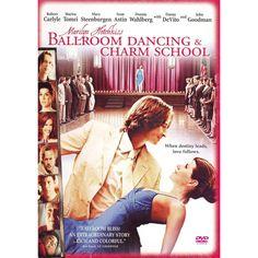 Marilyn Hotchkiss Ballroom Dancing and Charm School (dvd_video)