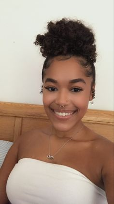 Bull Nose Piercing, Small Septum Piercing, Nose Bridge Piercing, Septum Nose Piercing, Cute Nose Piercings, Double Nose Piercing, Body Piercings, Percing Septum, Girls With Nose Rings