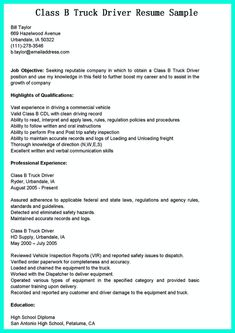 Resume Samples For Truck Drivers Awesome Making Simple College Golf Resume With Basic But Effective .