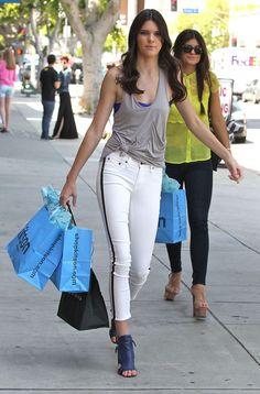 look Kendall Jenner - Pesquisa Google