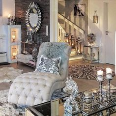 This yay or nay? Beige Living Rooms, Cozy Living Rooms, Formal Living Rooms, Apartment Living, Interior Exterior, Interior Design, Living Room Decor Inspiration, Luxury Living, Furniture Decor