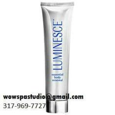 LUMINESCE™ essential body renewal has been specially formulated with optimal ingredients under the expertise of world-renowned dermatologist Dr. Nathan Newman to help maintain a youthful radiance. This luxurious lightweight formula contains potent antioxidants to help protect against free radical damage, and over 200 key human growth factors that help your body maintain its natural processes for renewal. BENEFITS Naturally restores by hydrating and smoothing skin Boosts skin elasticity and…