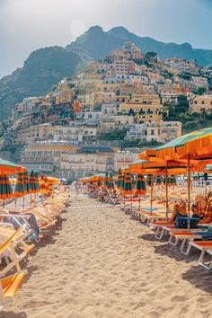 How to take amazing summer travel photos – by the experts Fall Images, Positano Italy, European Summer, City Wallpaper, Once In A Lifetime, Summer Travel, Travel 2017, Summer Photos, Sandy Beaches