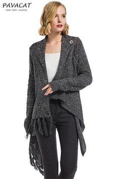 0fc9d941dc9c 20 Best fringe cardigan images | Fall winter fashion, Coast coats ...