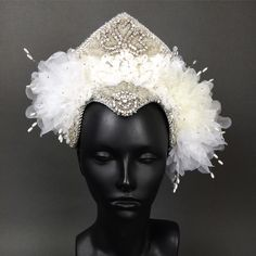 BRIDAL HEADPIECE htt
