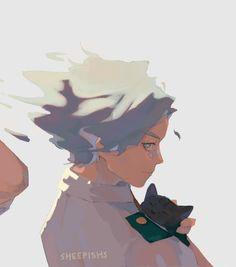 Buko No Hero Academia, My Hero Academia Memes, Hero Academia Characters, My Hero Academia Manga, Blade Runner, Manhwa, Mini Comic, Boku No Hero Academy, Hero Arts
